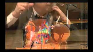 Mendelssohn Cello Sonata no.2 in D Major, II. Allegretto scherzando