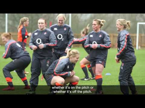 England Women determined to capitalise in professional era | Women's Six Nations