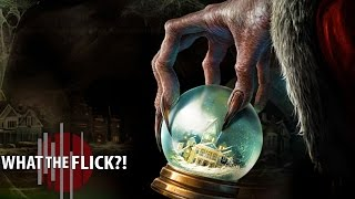 Video 'Krampus' - Official Movie Review download MP3, 3GP, MP4, WEBM, AVI, FLV Agustus 2018