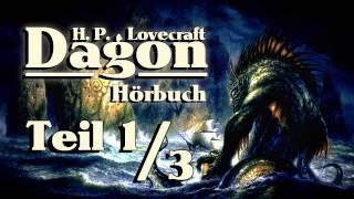 h p lovecraft dagon hrbuch 1 3