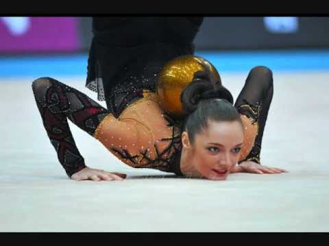 "#007 Rhythmic Gymnastics Music - ""Burn After Reading"""