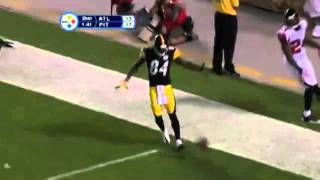 Antonio Brown Touchdown - Bennie Biggle Wiggle by P.A. Teezy