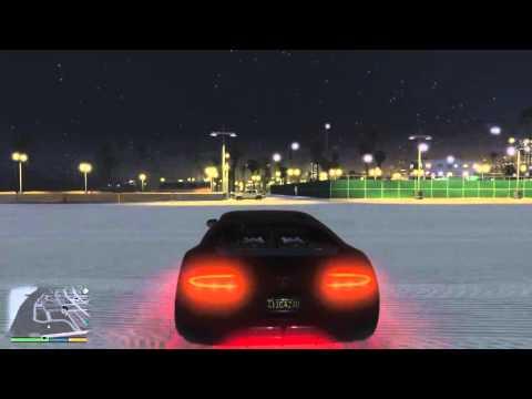 GTA V Gameplay DK {AgentAgic}