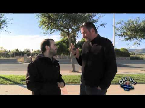 TV3 - Alguna pregunta més? APM - 'Ole tu' a les Cases d'Alcanar