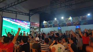 베트남 요르단 축구 16강! 아시안컵 8강 진출!!!엄청난 현지 반응!!대박!!박항서 매직