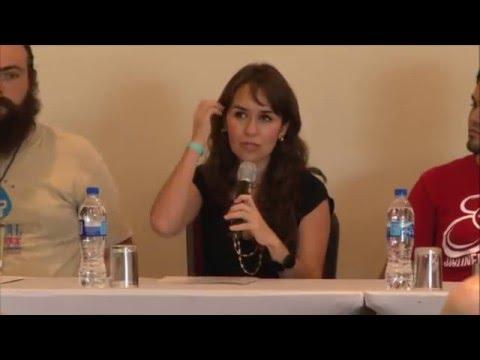 FSL Vallarta 2015 - Alfonso Bravo Martínez - Conferencia Magistral