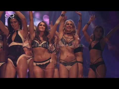 Fashion Show Hunkemöller 2017