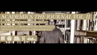 Academics - Berättelsen