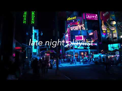 when you cant sleep at night #2 | kpop playlist