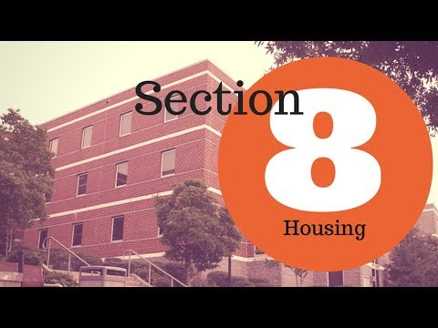 Section 8 Housing: Where the Tax Payer's Money is Really Going!