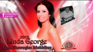2013 Linda George Qam shaweqlee لندا جورج قم شاوقلي موخبي