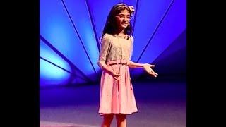 Be whoever you want at any age   Ishita Katyal   TEDxGateway