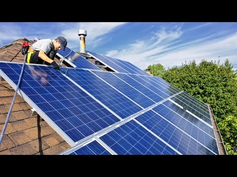 Residential Solar: Options and Opportunities for Consumers
