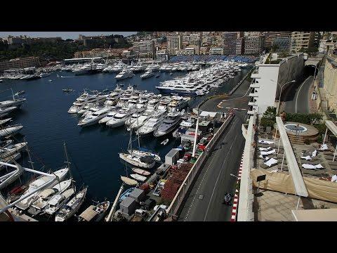 The Magic Of The Monaco Grand Prix | F1 is...Iconic Venues