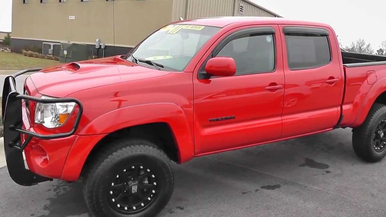 2007 toyota tacoma used toyota for sale daphne al used trucks for sale daphne youtube. Black Bedroom Furniture Sets. Home Design Ideas