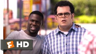 The Wedding Ringer (2015) - Meet Your Groomsmen Scene (4/10) | Movieclips
