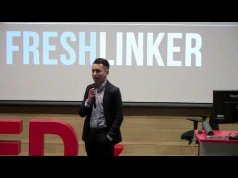 What is Pioneering? | Andy Leung | TEDxHKPolyU