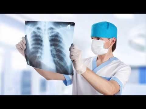 Как диагностируется рак легких