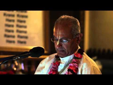 Lecture - Nityananda Prabhu - SB 9.10.3 - Rama Navami