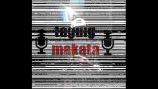 """Basta Alam Ko Lang""-Taguig Makata"