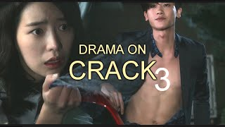 Asian Drama on Crack #3 [HUMOR]