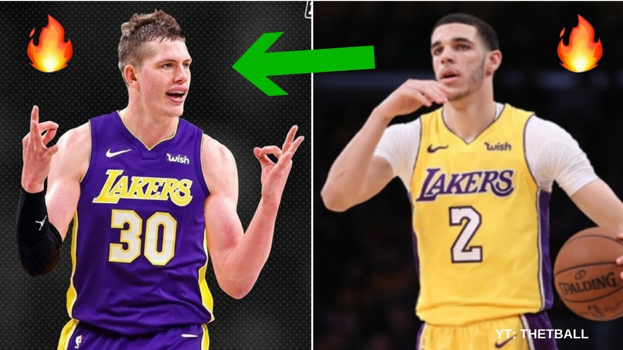 5ada86c1d83c Breaking Down How Moritz Wagner Fits With the Los Angeles Lakers ...