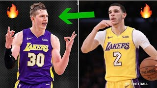 Breaking Down How Moritz Wagner Fits With the Los Angeles Lakers   Great Fit With Lonzo Ball?