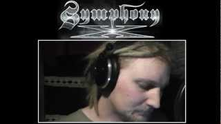 Symphony X - When All Is Lost - Live Vocals by Rob Lundgren