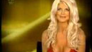 Repeat youtube video Victoria Silvstedt