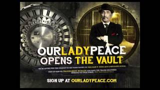 Our Lady Peace - Vampires