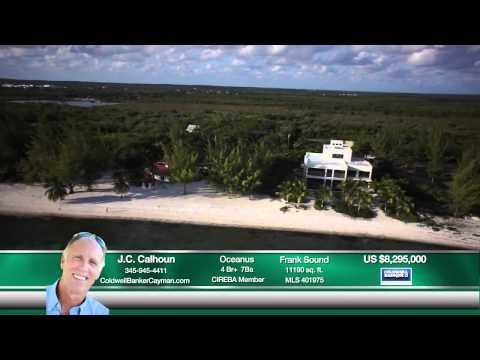 Villa Oceanus, Grand Cayman, CAYMAN ISLANDS