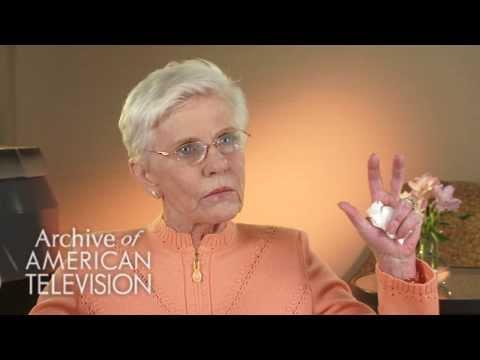 "Patty Duke on the origins of ""The Patty Duke Show"" - EMMYTVLEGENDS.ORG"