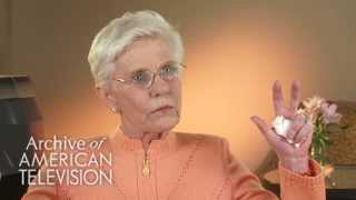 "Patty Duke on the origins of ""The Patty Duke Show"" - EMMYTVLEGENDS.ORG"