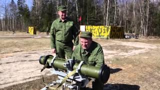 Российское Оружие! Испытания гранатометов! НПО Базальт