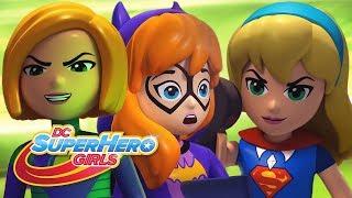 De Wisseltruc | LEGO DC Super Hero Girls