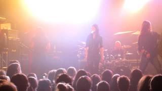 Black Sun Aeon - Oblivion live @ Nosturi