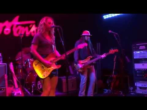 Samantha Fish - Delray Beach - Boston's on the Beach - December 9 2014 - Full Show