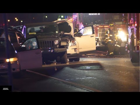 East Windsor: Major Motor Vehicle Accidents With 5 Cars Involved. 10/23/17