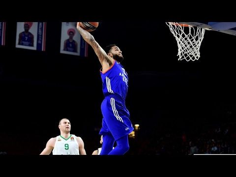 TYLER HONEYCUTT, ¡WHAT A BEAST!!