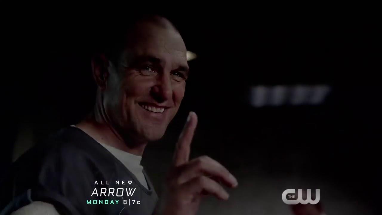 Download Arrow - Crossing Lines Trailer
