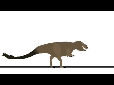 Nanuqsaurus test