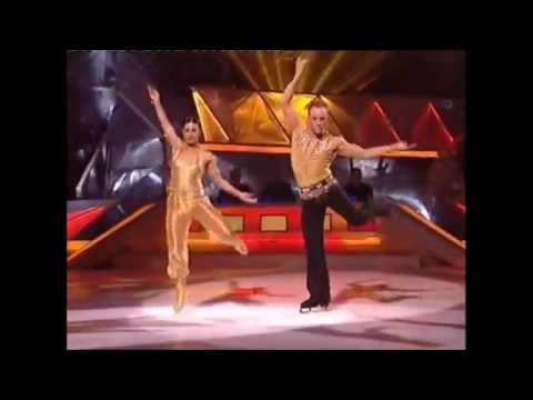 Hayley Tamaddon and Daniel Whiston greatest moments
