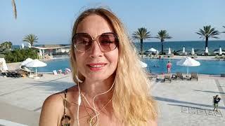 Турция после карантина Papillon Belvil Hotel Resort Spа 5 Июль 2020 года Обзор отеля
