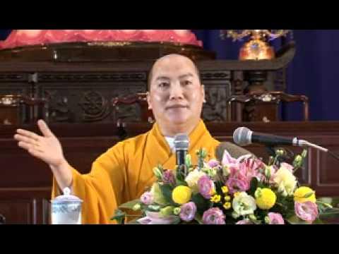 Bo Tat Giua Doi Thuong 1/2 - DD Thich Phuoc Tien
