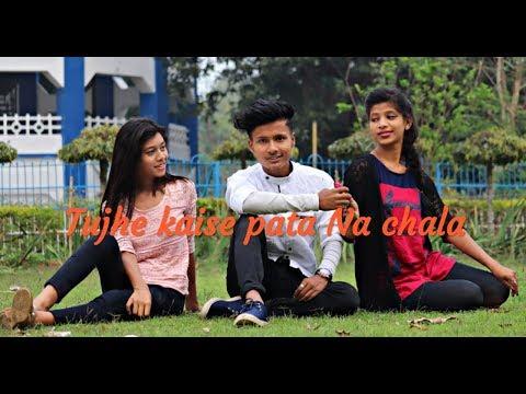 Tujhe Kaise, Pata Na Chala | Meet Bros Ft. Asees Kaur | Rits Badiani | Manjul | Love Song 2019 Mp3