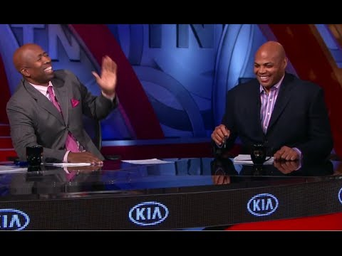 Charles Barkley Analysis Fail - Inside the...