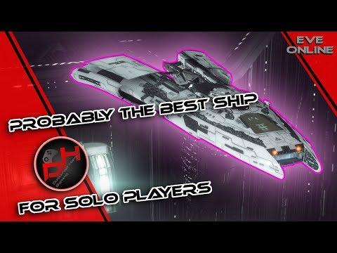 Best Solo Ships Around??? | EVE Online