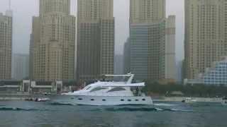 Yacht Rental Dubai - Luxury Yachts Dubai