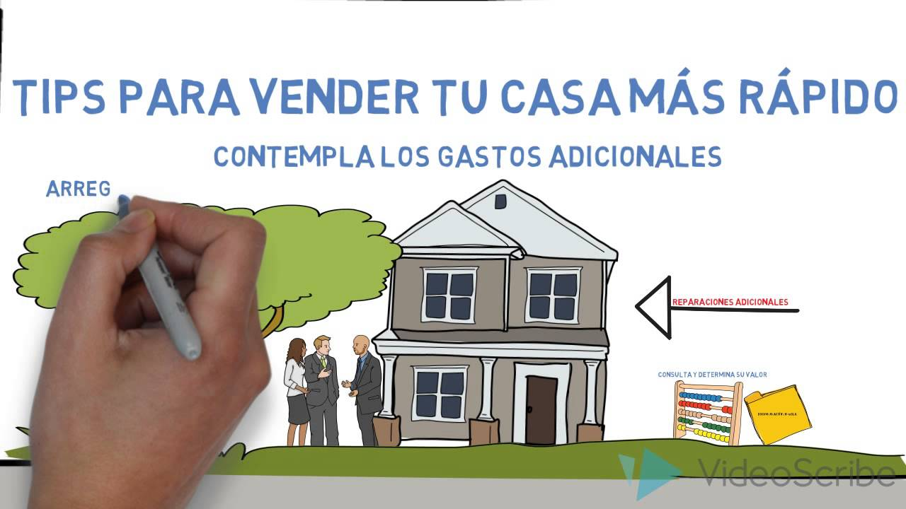 Tips para vender tu casa m s r pido youtube for Consejos para remodelar mi casa