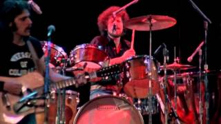 Eagles Hotel California live 1977 Original edition and best quality ever